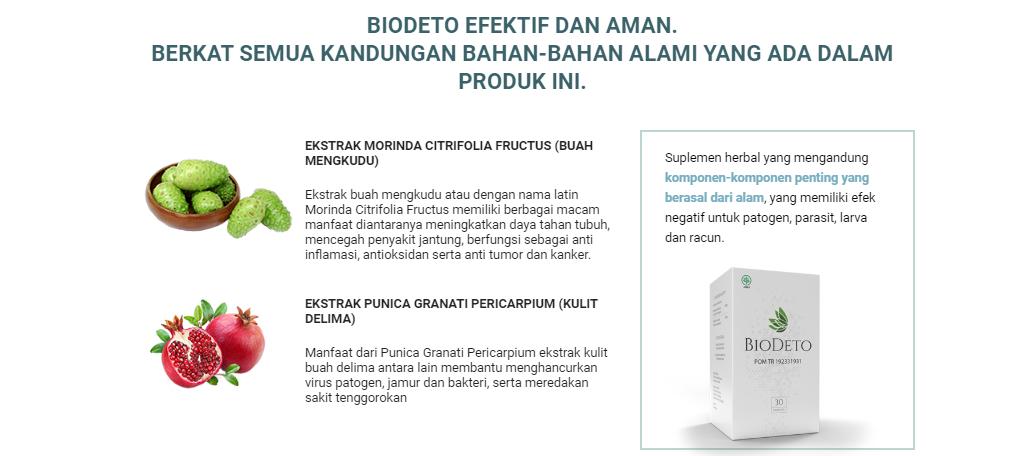BioDeto