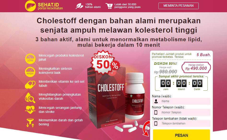 Cholestoff