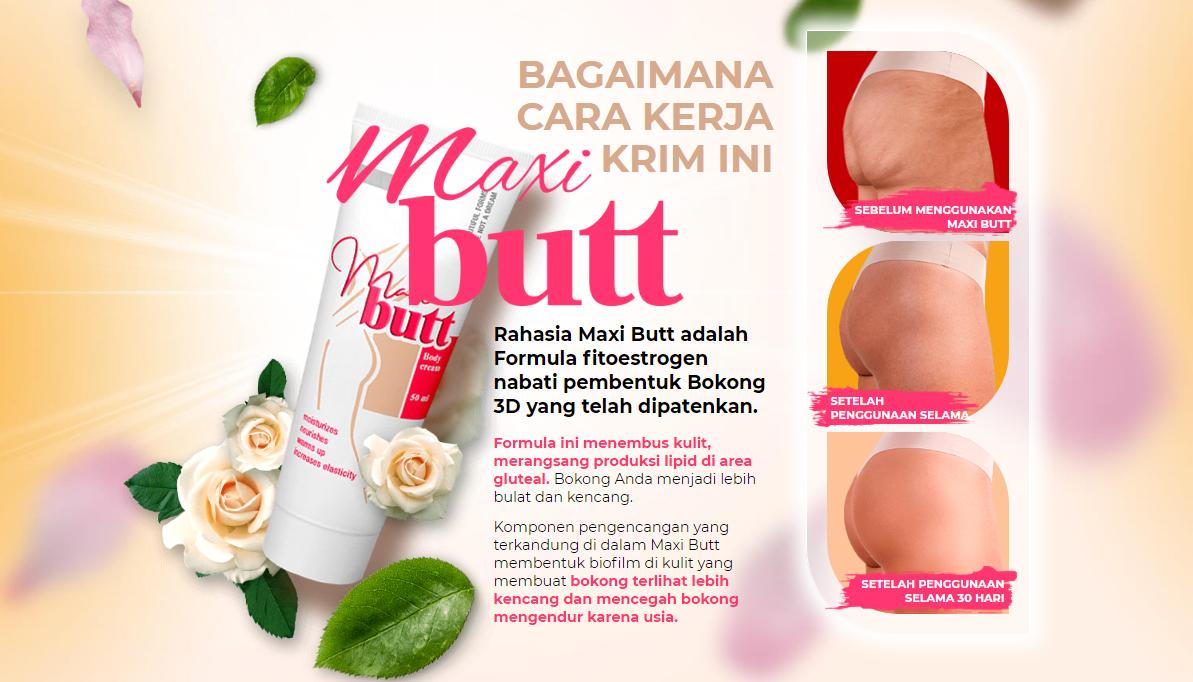 MaxiButt