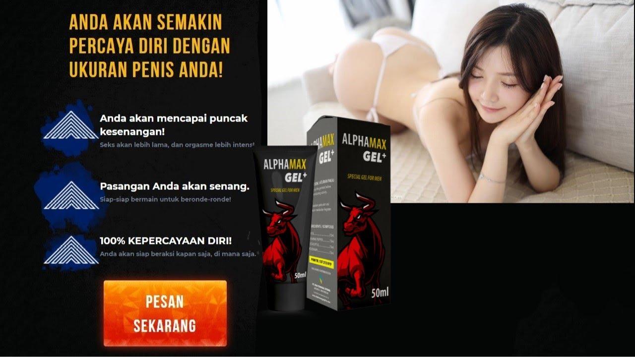 AlphaMax Gel