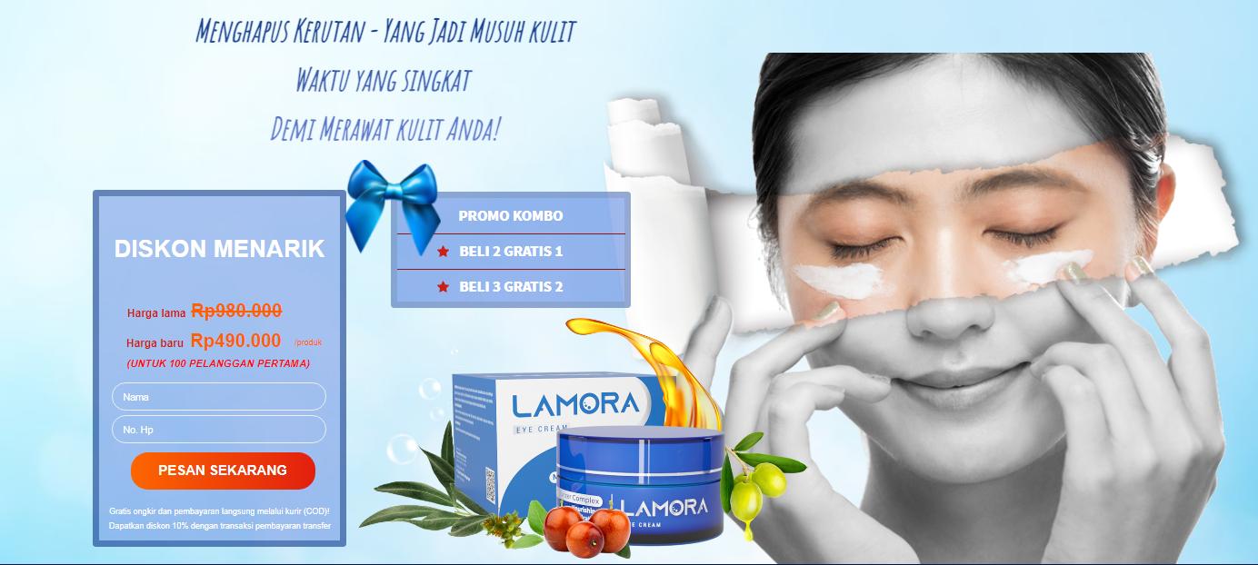 Lamora
