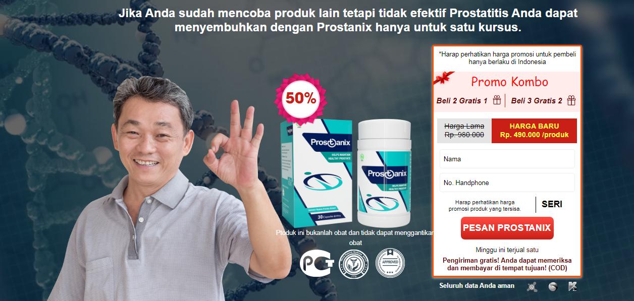 Prostanix