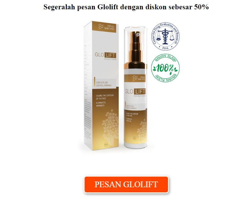glolift serum