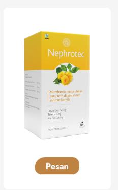 Nephrotec